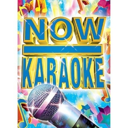 Now That's What I Call...Karaoke [DVD] - 1