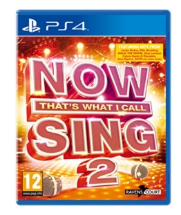 Now That's What I Call Sing 2 (Solus) (PS4) - 1