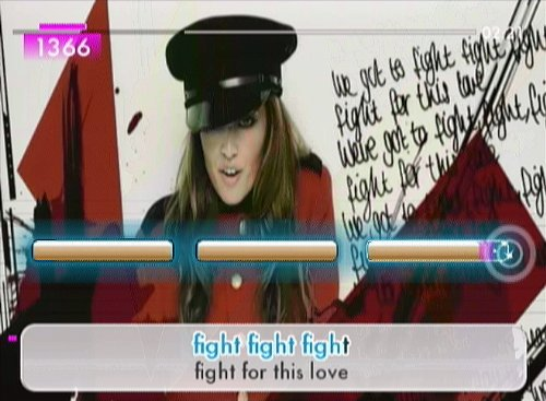 We Sing Encore (Wii) - 9