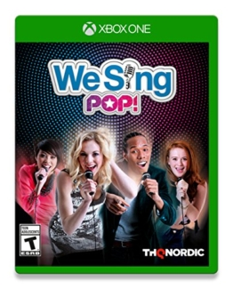 We Sing Pop! Xbox One Solus Edition - 1