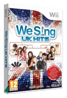 We Sing - UK Hits (Nintendo Wii) - 1
